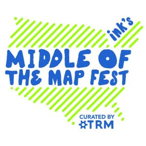 middle of the map festival wednesday midday medley
