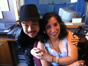 Vi Tran & Maria Vasquez Boyd