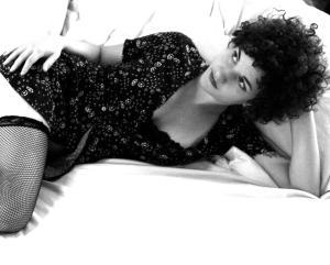 Carsie Blanton Photo by Kayla Childs