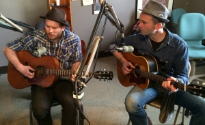 John Statz & Josh Harty on Wednesday MidDay Medley