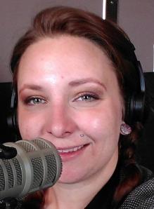 Poet & Writer Jen Harris