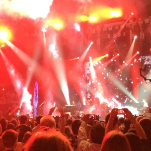 Paul McCartney in Kansas City (7/16/14)
