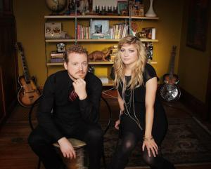 The Blackbird Revue  (Jacob and Danielle Prestidge)