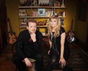 The Blackbird Revue  (Jacob and Danielle Prestidge)