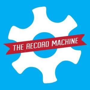The Record Machine DJ - Nathan Reusch