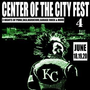 Center of The City Fest