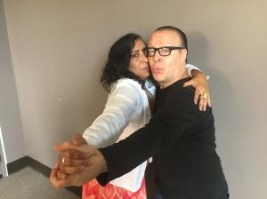Maria Vasquez Boyd & Michael McQuary