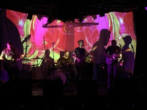Via Luna at KC Psych Fest at recordBar, Oct. 2, 2015