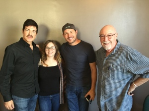 Nico Gray, Alyssa Murray, Ty Herndon, & Greg Morey