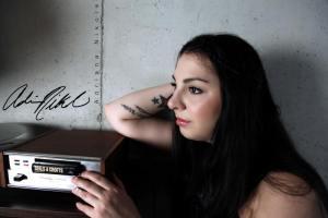Kansas City based singer-songwriter, Adriana Nikole