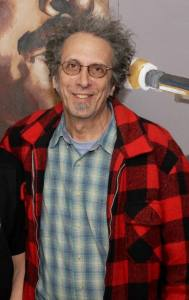 Howard Iceberg