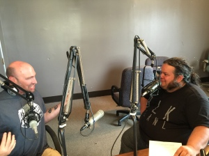 Bill Sundahl & Chris Haghirian talk about the 12th Annual Crossroads Music Fest on Wednesday MidDay Medley