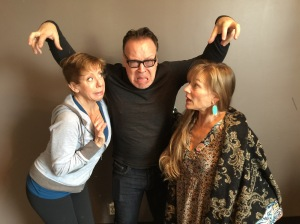 Beth Byrd, Michael McQuary, Janet Henry on the October 26, 2016 Wednesday MidDay Medley