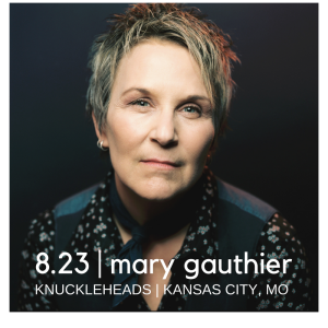a948b1b42b1b0  Brand new collection of songs by Mary Gauthier