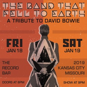 David Bowie | Wednesday MidDay Medley