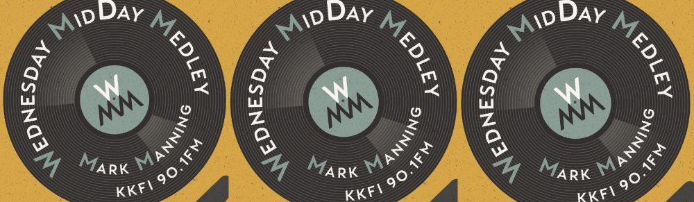 Wednesday MidDay Medley
